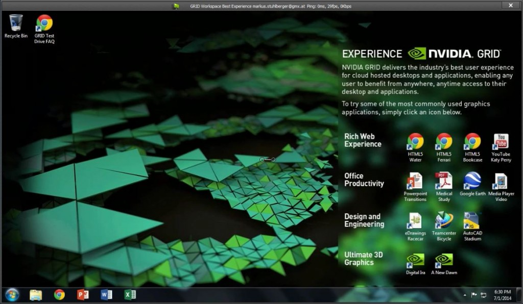 nvidia_grid_demo_nvidia_workspace